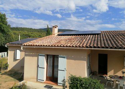 Peypin d'Aigues (Vaucluse)